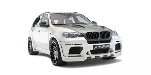 BMW-X5M-Front