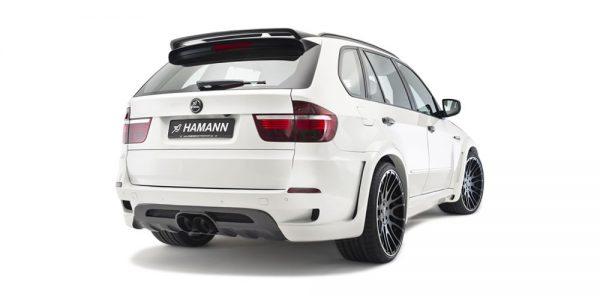 BMW-X5m-Heck