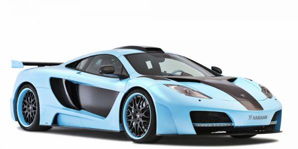 McLaren-Front