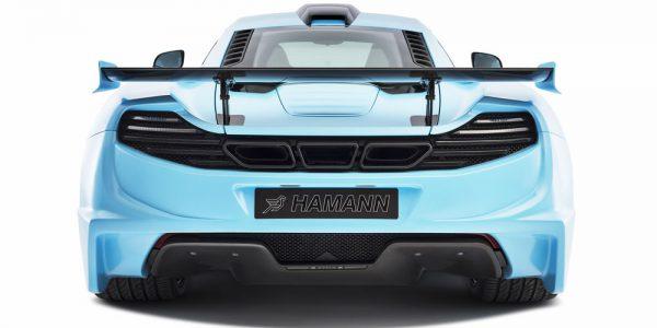 McLaren-Heck